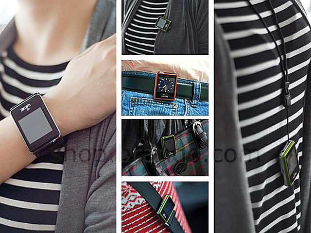 Wime Nano Bluetooth Mobile Watch