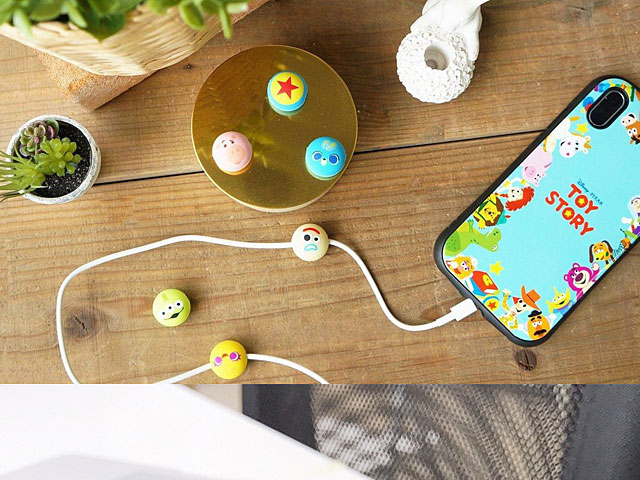 Toy Story Series Cable Holder