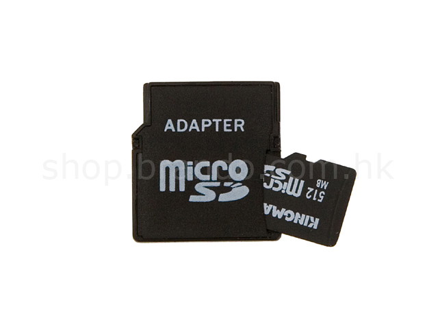 Micro SD to Mini SD Adapter