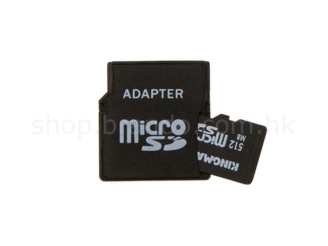 Micro Sd To Mini Sd Adapter