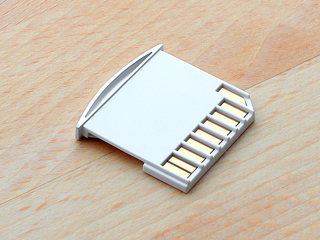 MacBook Pro/Air Micro SD(HC) Card Adapter