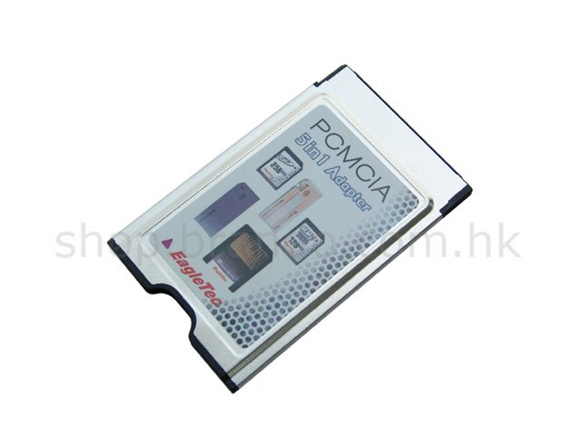 Smartmedia Card Reader Driver