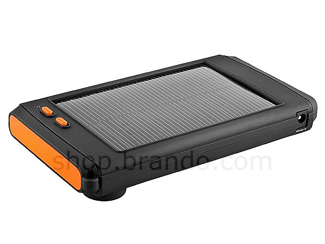 Multi-Purpose Solar Charger (16,000mAh)