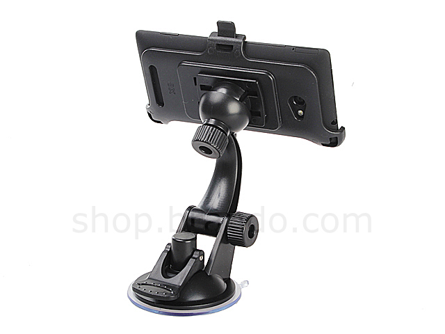 HTC Windows Phone 8X Windshield Holder