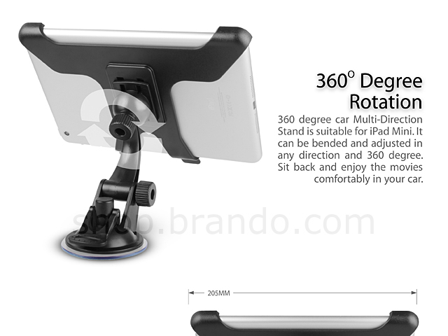Multi-Direction Stand for iPad Mini
