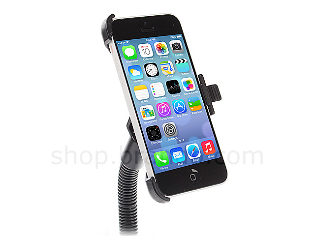 iPhone 5c Windshield Holder