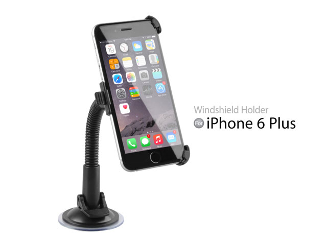 iPhone 6 Plus / 6s Plus Windshield Holder