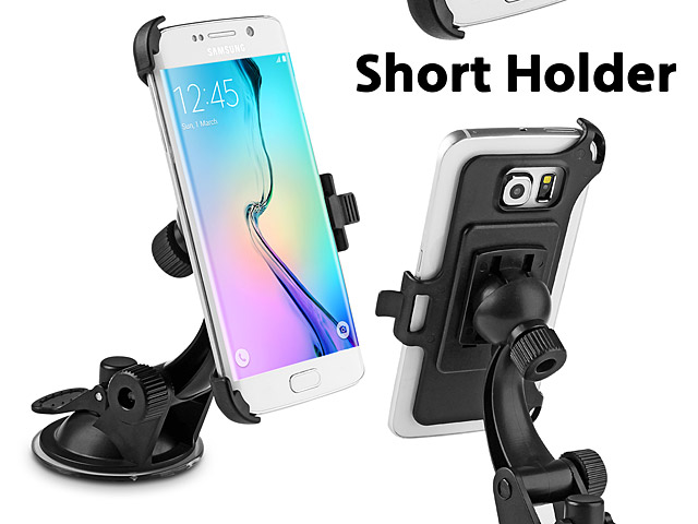 Samsung Galaxy S6 edge Windshield Holder