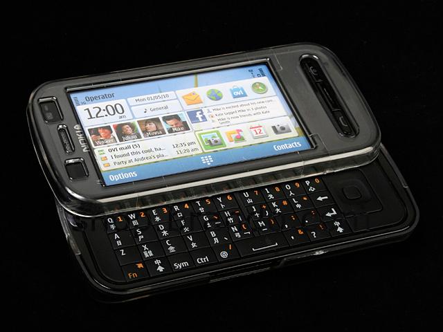 Nokia C6-00 Crystal Case