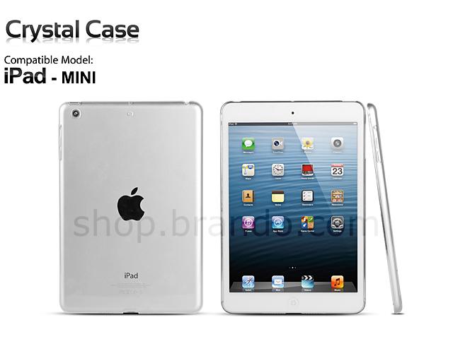 Crystal Ipad Ipad Mini Crystal Case