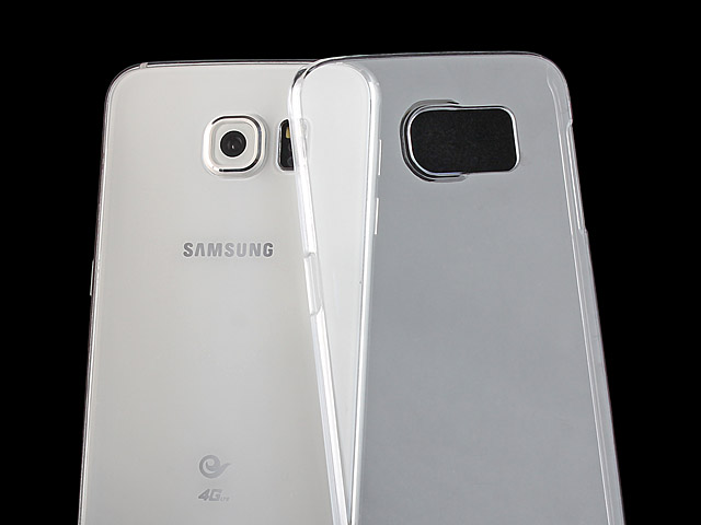Samsung Galaxy S6 Crystal Case