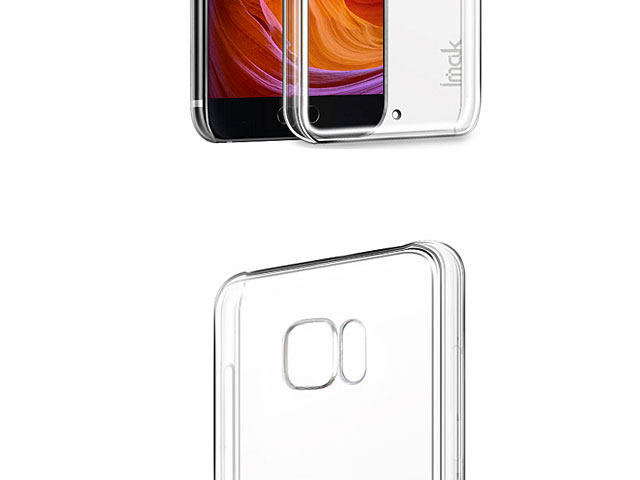 Imak Crystal Case for HTC U Ultra