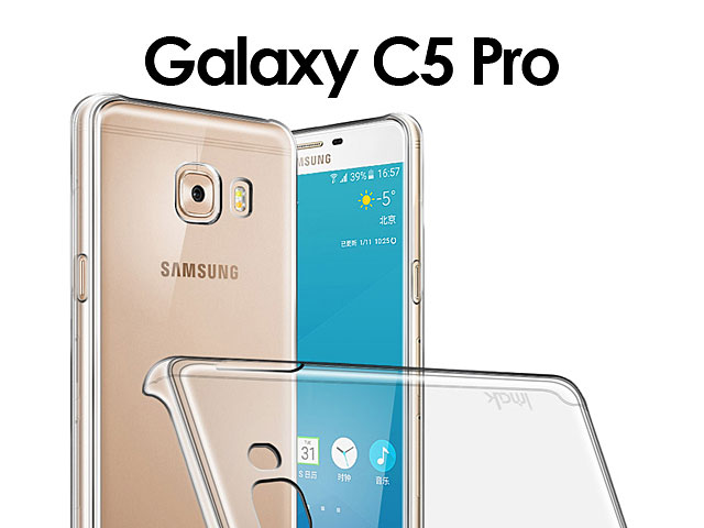 Imak Crystal Case for Samsung Galaxy C5 Pro