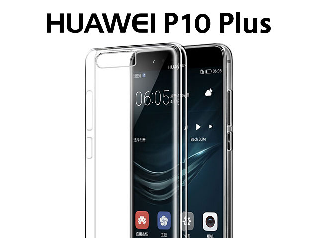 Imak Crystal Case for Huawei P10 Plus