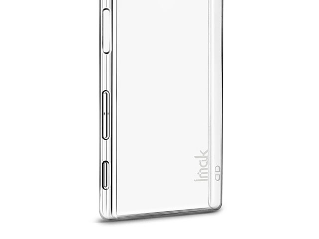 Imak Crystal Case for Sony Xperia XZ