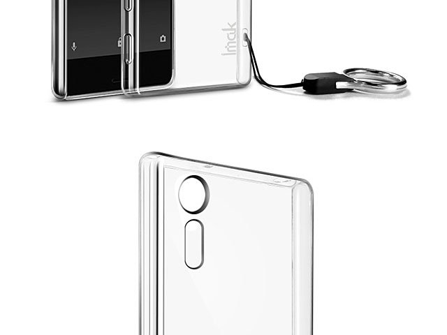 Imak Crystal Case for Sony Xperia XZs