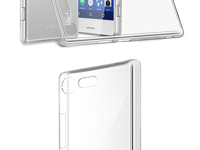 Imak Crystal Case for Sony Xperia XZ Premium