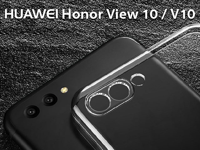 Imak Crystal Pro Case for Huawei Honor View 10 / V10