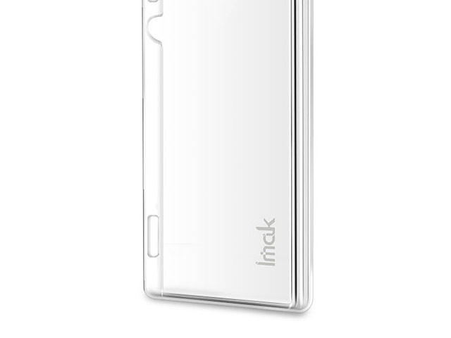 Imak Crystal Case for Sony Xperia XA2