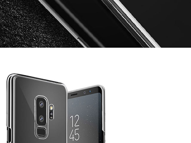 Imak Crystal Pro Case for Samsung Galaxy S9+