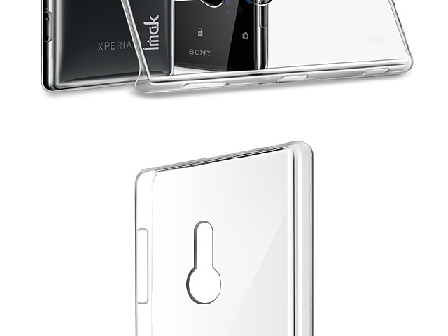 Imak Crystal Case for Sony Xperia XZ2