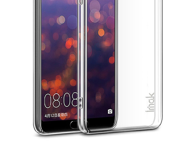 Imak Crystal Pro Case for Huawei P20