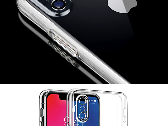Imak Crystal Pro Case for iPhone XS (5.8)