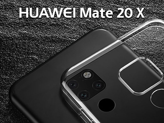 Imak Crystal Pro Case for Huawei Mate 20 X
