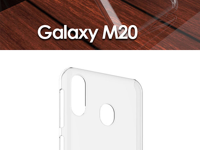 Imak Crystal Case for Samsung Galaxy M20