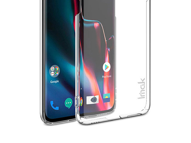 Imak Crystal Pro Case for OnePlus 7 Pro
