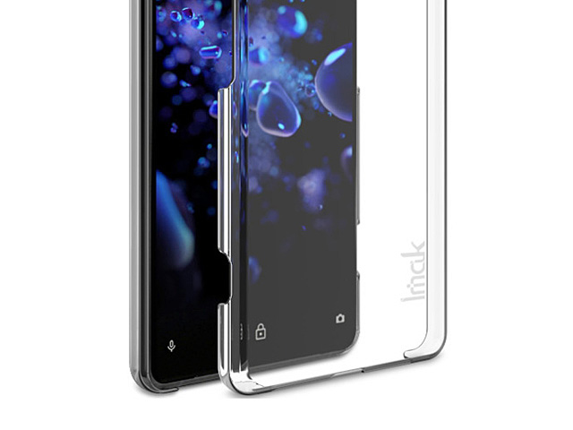 Imak Crystal Pro Case for Sony Xperia 10 II