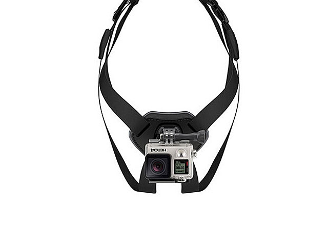 Hound Dog Fetch Harness Adjustable Chest Strap Mount