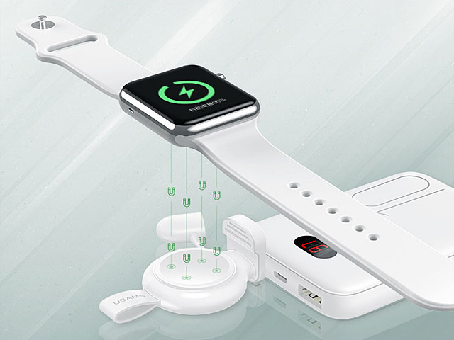Mini Wireless Magnetic Charger for Apple Watch