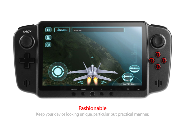 ipega 7-inch Quad Core HD Android Gaming Tablet - PG9700