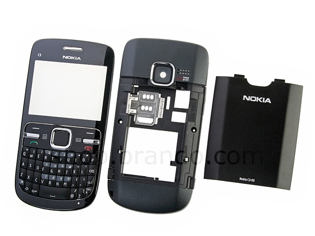 Badoo application for nokia c3