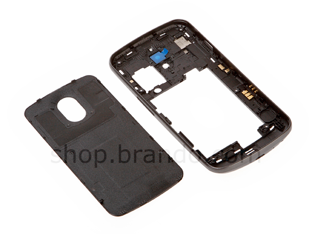 Samsung Galaxy Nexus Rear Replacement Housing