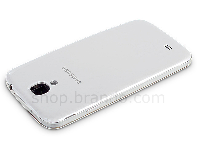 Samsung Galaxy S4 Replacement Housing - White