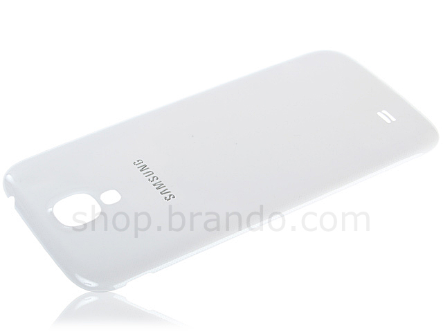 Samsung Galaxy S4 Replacement Back Cover