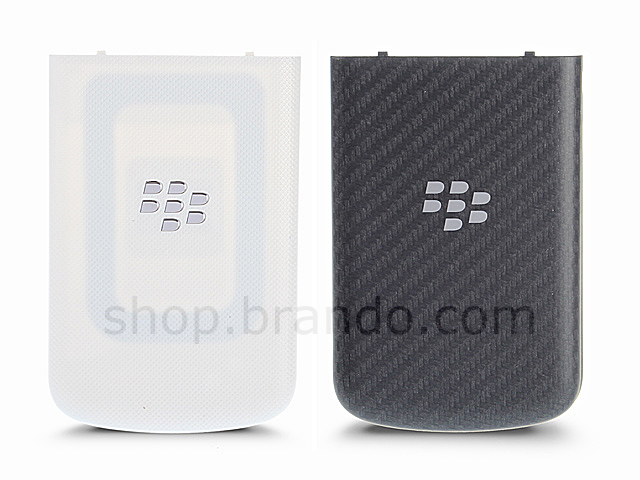 Blackberry Q10 Replacement Back Cover