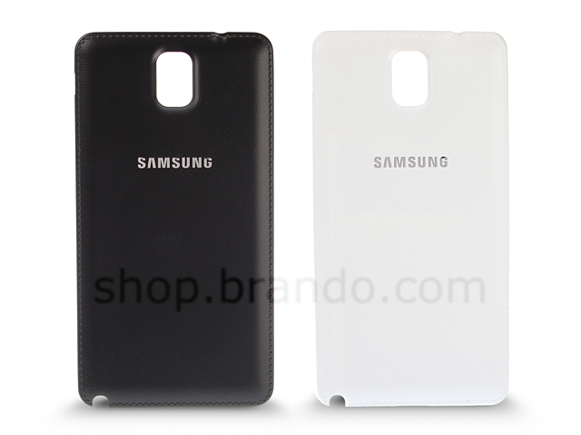 Samsung Galaxy Note 3 Replacement Back Cover