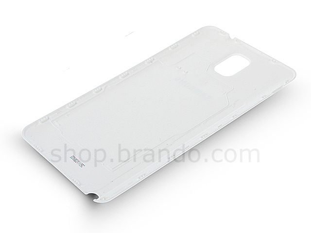 Samsung Galaxy Note 3 Replacement Back Cover (T-Mobile)