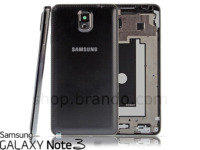 Samsung Galaxy Note 3 LTE Replacement Housing