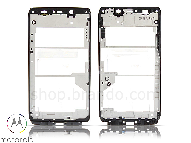 Motorola DROID Ultra Replacement Front Housing