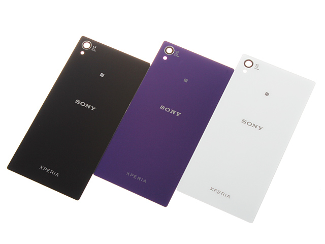 Sony Xperia Z1 Replacement Back Cover