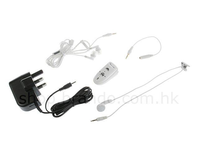 BTM-301ST Stereo Bluetooth Headset