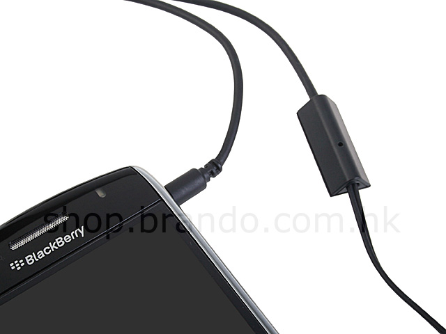3.5mm Earphone + Hand Free