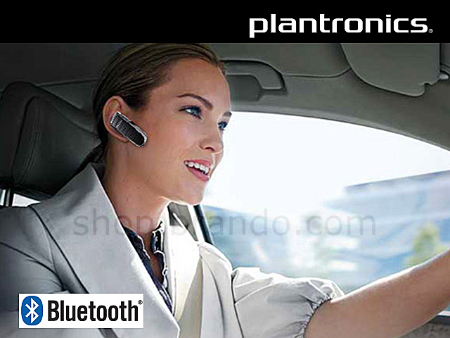 Plantronics Ml20 Bluetooth Headset