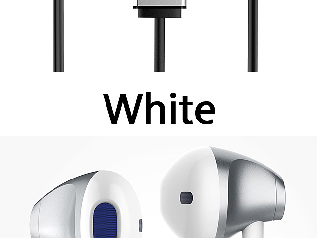 Baseus B51 Type-C Wired Control Earphone