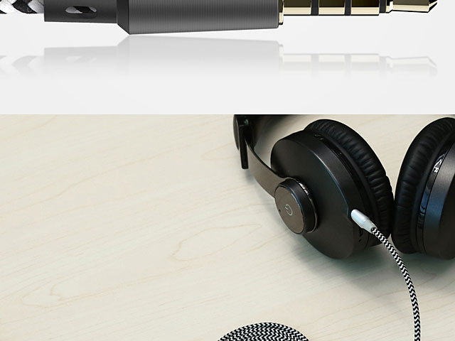 Baseus B35 Sing AUX Audio Cable