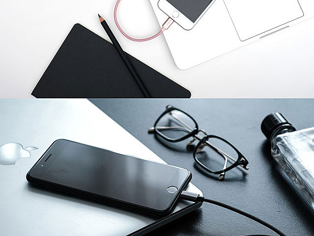 AMAZINGthing Lightning USB Cable